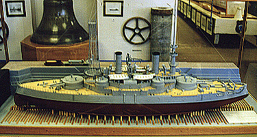 Model of Oregon